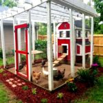 Anybody ever develop a chicken house?