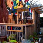 Awesome digs for urban chickens [slideshow]