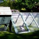 Construct it yourself: backyard chicken coops