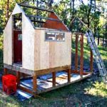 Diy easy clean chicken house idea – countryside network