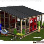 Help guide to designing the right chicken house –