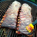 Helpful tips for charcoal water smokers – barbecuebible.com