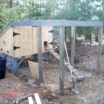 How you can predator proof a chicken house