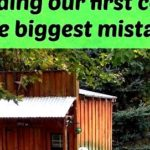 Murano chicken farm: our first coop: the greatest mistake