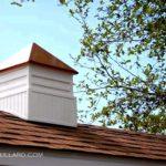 Our chicken house – louise bullard