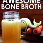 Steps to make the very best chicken stock