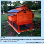 The chicken house – an excursion from the requirements and several inspiration – farmcurious