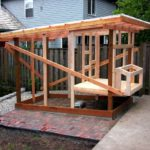Tinkering lab: chicken house