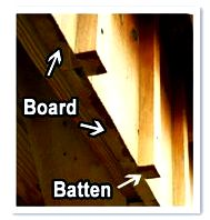 Board and Batten Image