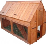10 reasons of building chicken coop yorself
