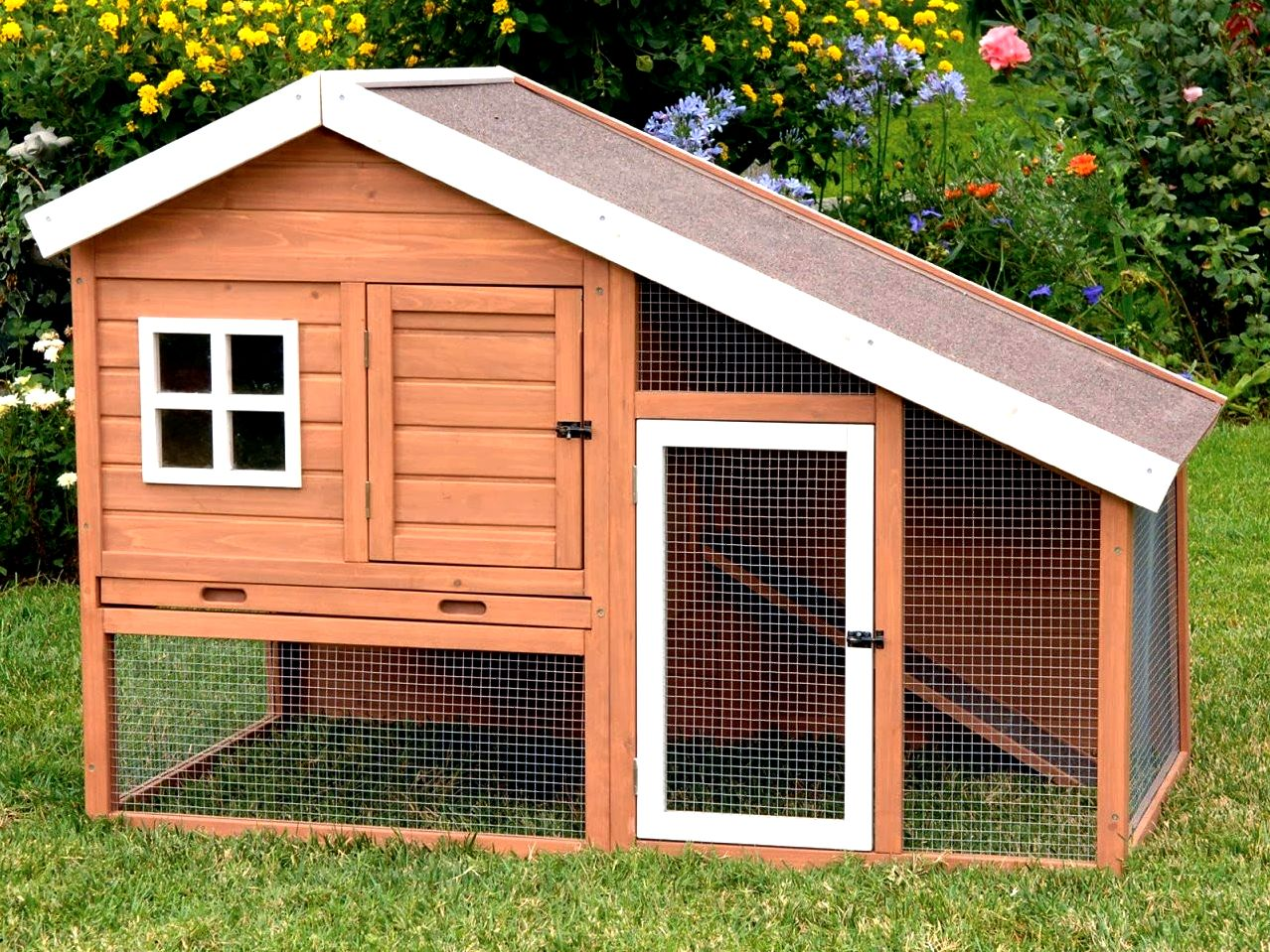 Chicken house plans | Chicken coop plans manual