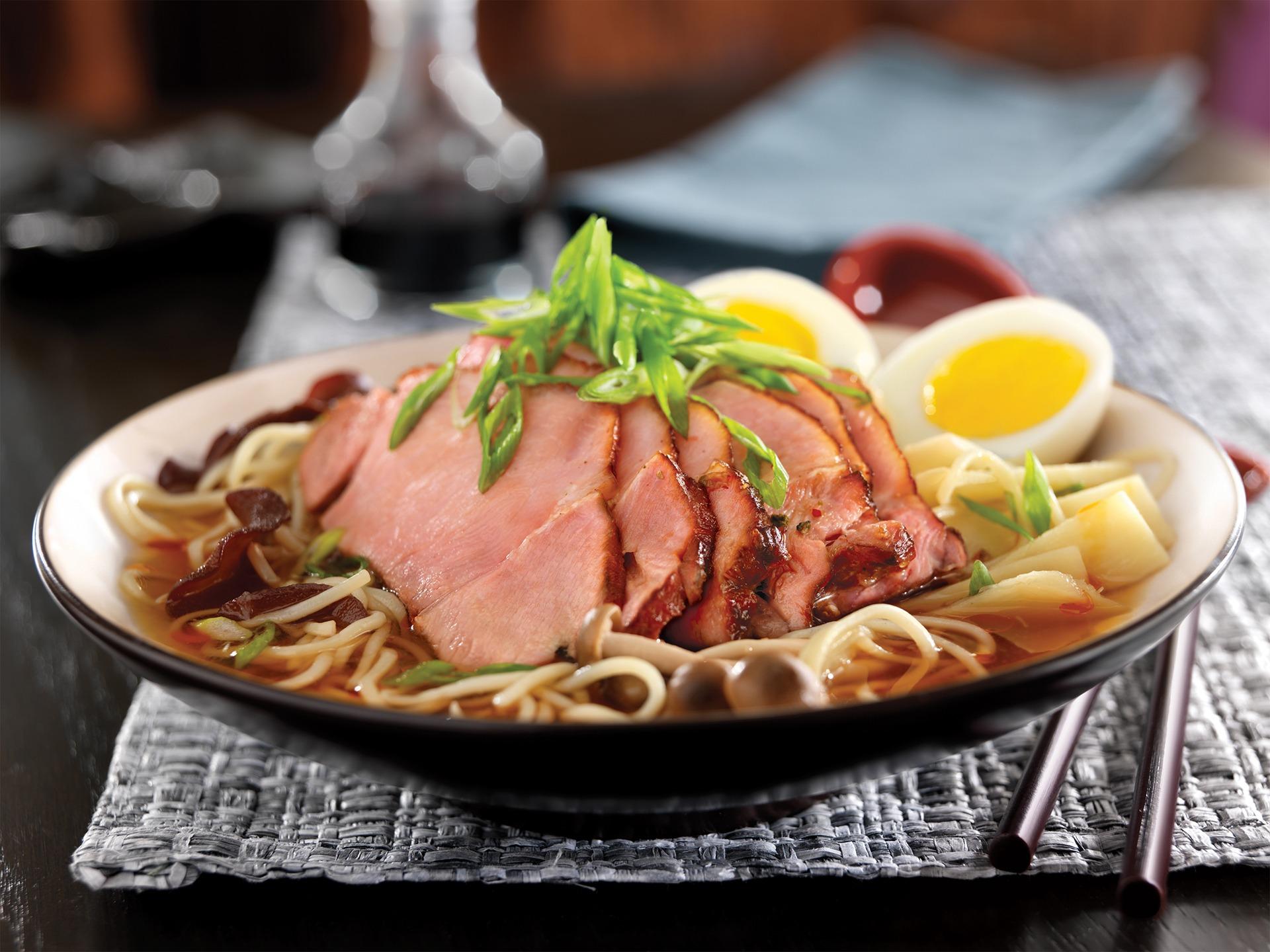 Ramen Meat