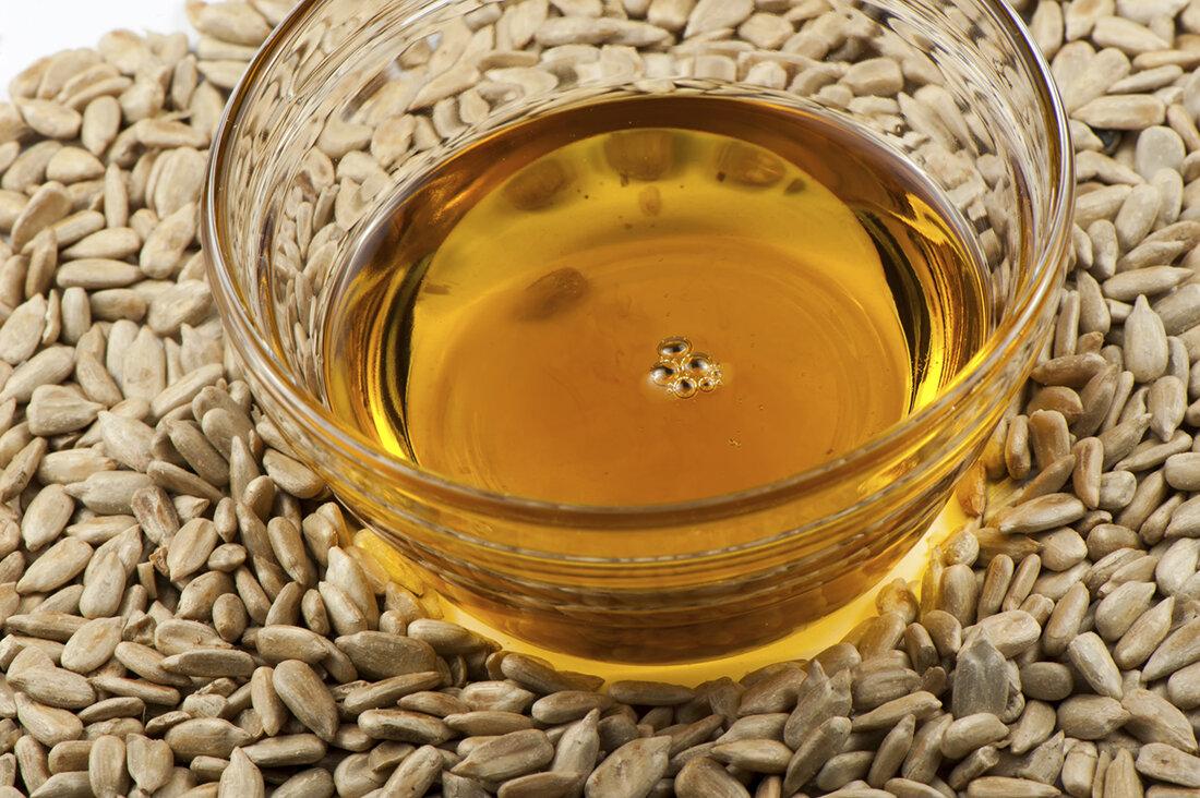 Ramen Seasoned Oil